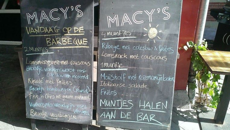null Beeld Facebook (Macy's BBQ Station)