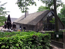 Het proeflokaal van Bierbrouwerij de Koningshoeven.