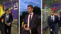 LIVE: Vanhaezebrouck durft (al wisselt hij wel zijn keeper) - geen Meunier, wel aartsgevaarlijke drietand bij PSG