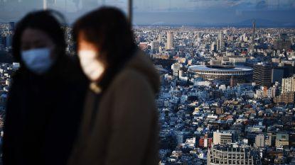 """Viroloog betwijfelt of Olympische Spelen in Japan wel doorgaan: """"Het zal erom spannen"""""""