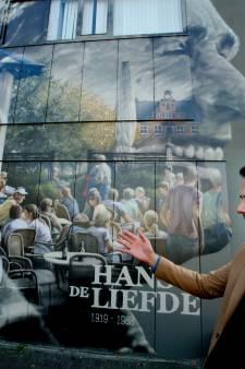 Project met muurschilderingen in Oud-Beijerland is opgeleverd