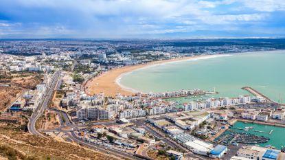 Belg in Marokko met mes aangevallen door bedelaar aan wie hij geen aalmoes gaf