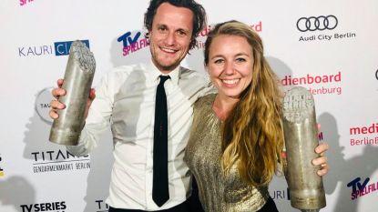 'Studio Tarara' valt in de prijzen op Berlin International TV Series Festival