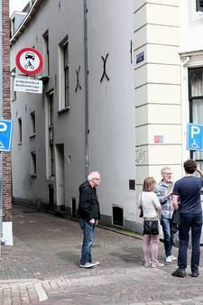 Sander (29) redt agent uit wurggreep in Zutphen