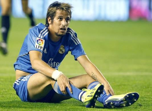 Fabio Coentrão.
