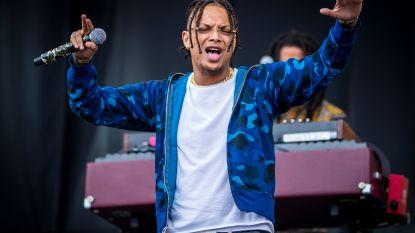 Nederlands hiphopfenomeen Ronnie Flex komt naar De Roma