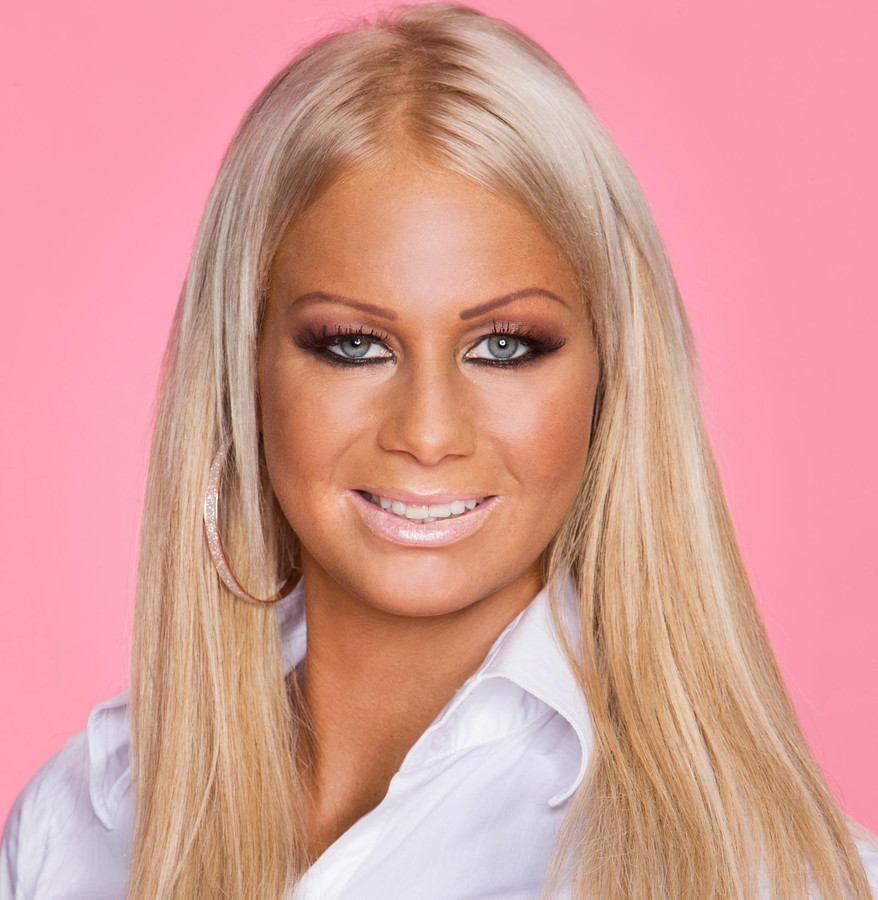 Samantha barbie sexo