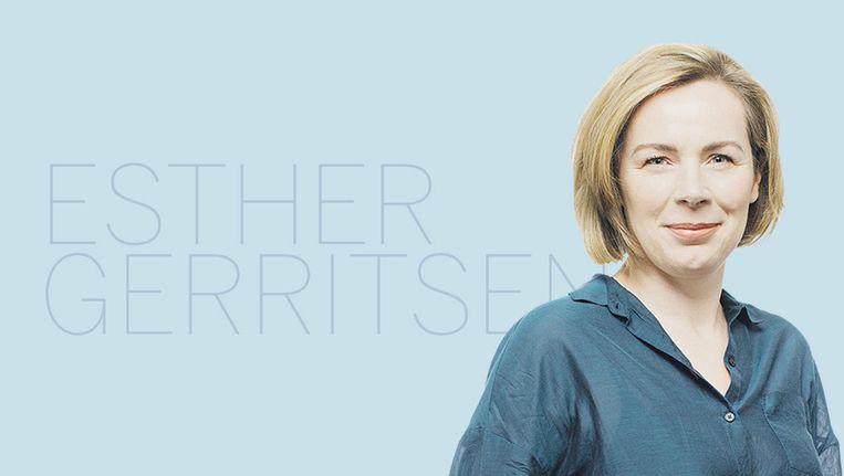 Esther Gerritsen Beeld