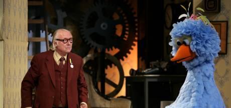 Einde Sesamstraat dreigt: 'Er is geen enkel contact met de acteurs meer'