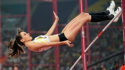 WK ATLETIEK 30/09. Orcel eindigt als elfde in hoogspringfinale - Kimeli veertiende op 5.000m