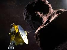 Een ontdekkingsreis 6 miljard kilometer ver weg