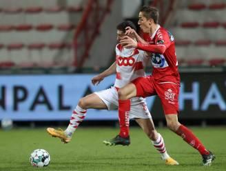 """Julien De Sart kritisch na winst tegen ex-club Standard: """"Kortrijk heeft gebrek aan ambitie"""""""