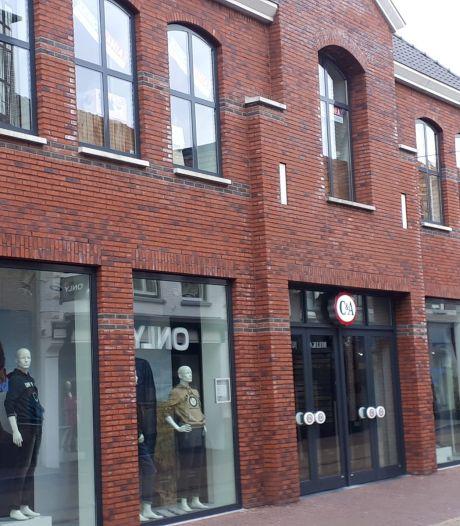 Opkikker voor centrum Winterswijk: The Sting komt, C&A blijft toch open