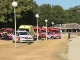 Zoektocht naar vermiste vrouw in strandbad Nuenen