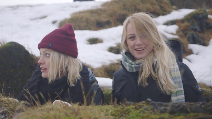 Tess & Lisa Milne onderzoeken de elfenwereld!