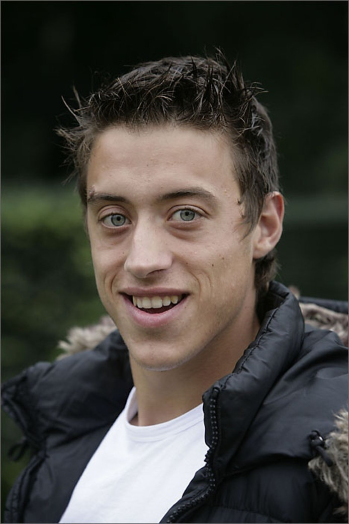 Maarten b
