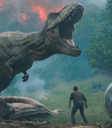 Regisseur Jurassic World verklapt naam derde deel
