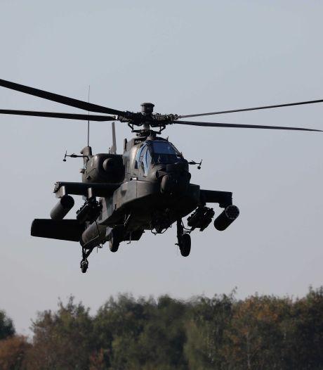 Defensie verwacht vergunning voor vliegbasis Gilze-Rijen in 2026