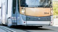 Aantal ongevallen met trams en voetgangers of fietsers gedaald