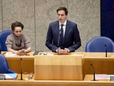 Hoekstra: steunpakket niet 'halsoverkop' aanpassen na strengere maatregelen
