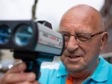 VVN Rijssen heeft lasergun paraat voor hardrijders: 'Meten is weten'