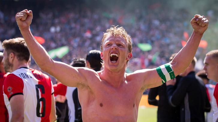 Dirk Kuyt voltooit zijn ongekende heldenverhaal