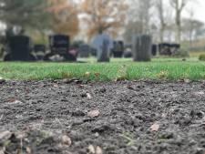 Prijs voor graf op 't Loo schiet omhoog nu onderhoud verbeterd is