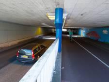 Van Karnebeektunnel Zwolle mogelijk weer (tijdelijk) open voor auto's