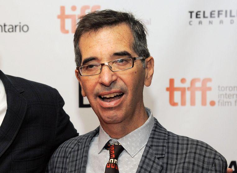 Richard Glatzer, de regisseur van Still Alice, overleed dinsdag aan de gevolgen van ALS. Beeld AP
