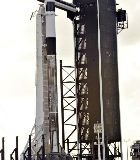 Ruimtevaartorganisatie Elon Musk heeft morgen 'belangrijkste examen ooit'
