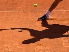 Amsterdam-West krijgt eindelijk een tennisclub