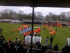 HHC leeft nog na zwaarbevochten winstpartij tegen Spakenburg