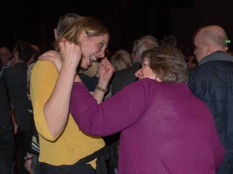 Gemeentebelang wint fors in Nunspeet, SGP blijft grootste