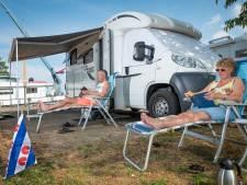 Camper steeds populairder (en dat hebben gemeenten ook door)