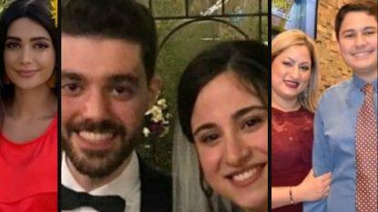 """Slachtoffers van vliegtuigcrash krijgen gezicht: """"Mijn vrouw had bij vertrek al slecht voorgevoel"""""""