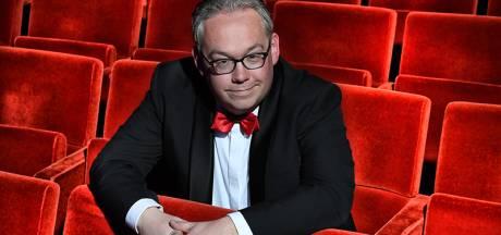Jan Riesewijk (nog) niet naar Lutter Dorpstheater