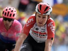 Volledig Belgisch podium in Ronde van Denemarken