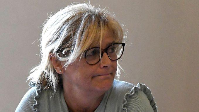 Pascale Peraïta ontslagen bij Samusocial en ze krijgt geen cent