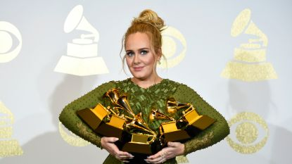 Muziek én politiek op 59ste Grammy Awards