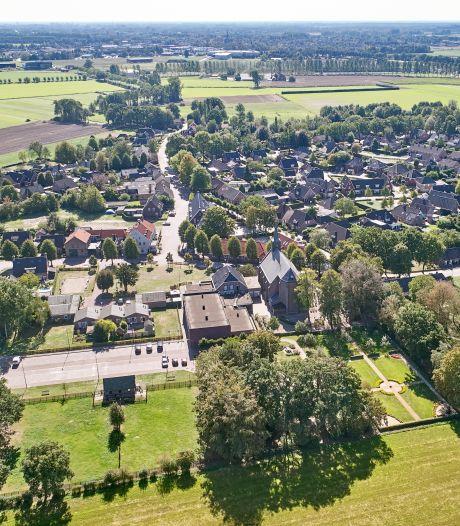 Héél Boerdonk denkt mee over toekomstplan voor school, kerk, Kloosterhof en Hazenpot