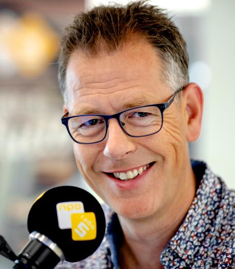 NPO past Radio 5 niet aan na stunt Kranenbarg