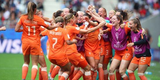 Vechtlust en individuele klasse helpen Oranje aan: drie gespeeld, drie gewonnen