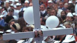 23 jaar na witte mars trekt zondag zwarte mars door Brussel