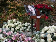 Sylvia Kristel wordt niet vergeten