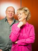 Simone Kleinsma en Paul de Leeuw komen 9, 10 en 11 oktober met de muzikale show 'Zonder Jou' naar het Chassé Theater.