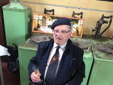 KVL verliest in Oisterwijk zijn collectioneur: Bep van den Berk (1928-2018)