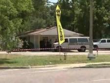 Un bébé meurt dans un van en plein soleil