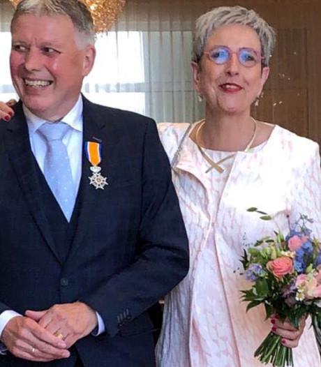 Robben vertrekt als ridder, Tigchelaar komt naar Wierden als opvolger