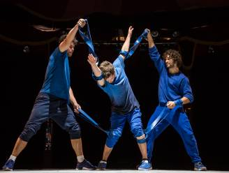 Circusfestival PERPLX krijgt Vlaamse erkenning als werkplaats