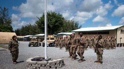 Jihadisten vallen Amerikaans-Keniaanse basis aan: 3 doden